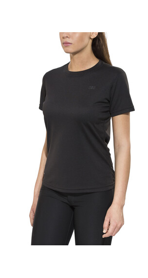 Helly Hansen Training T-Shirt Women Black
